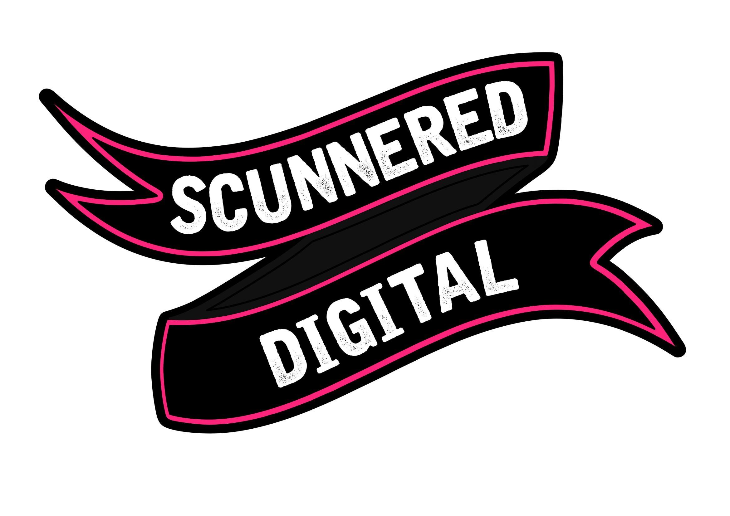 Scunnered Digital